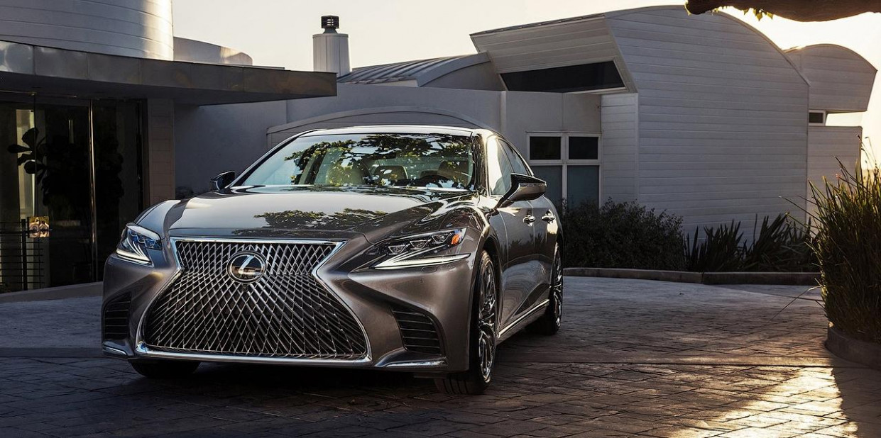 Rumors 2022 Lexus Ls 500 V8