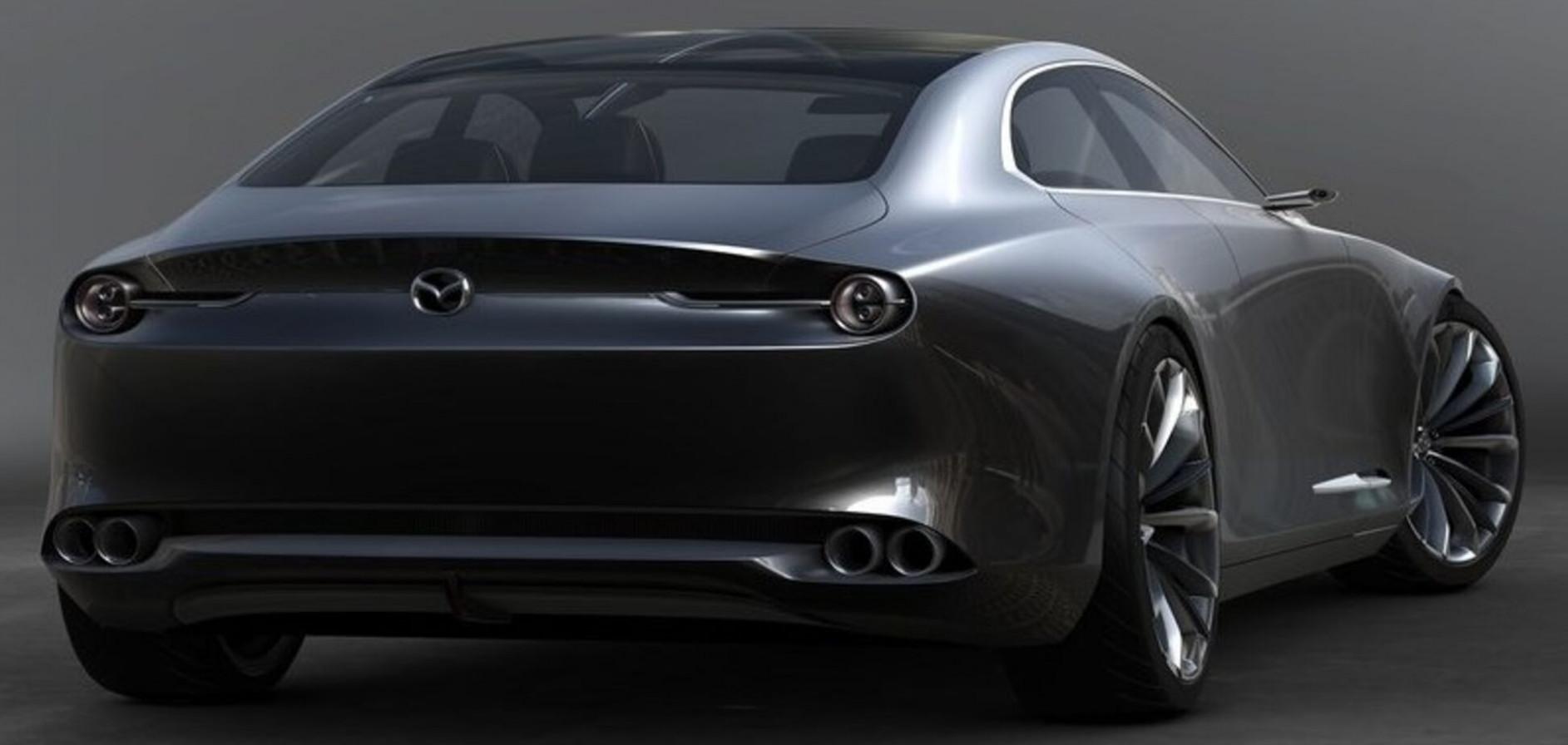 Spesification 2022 Mazda 3