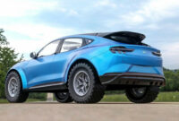 Photos 2022 Mustang Mach