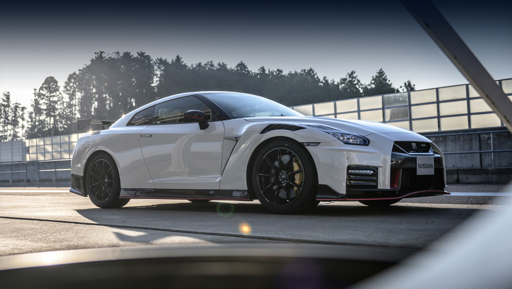 Performance and New Engine 2022 Nissan Gt R