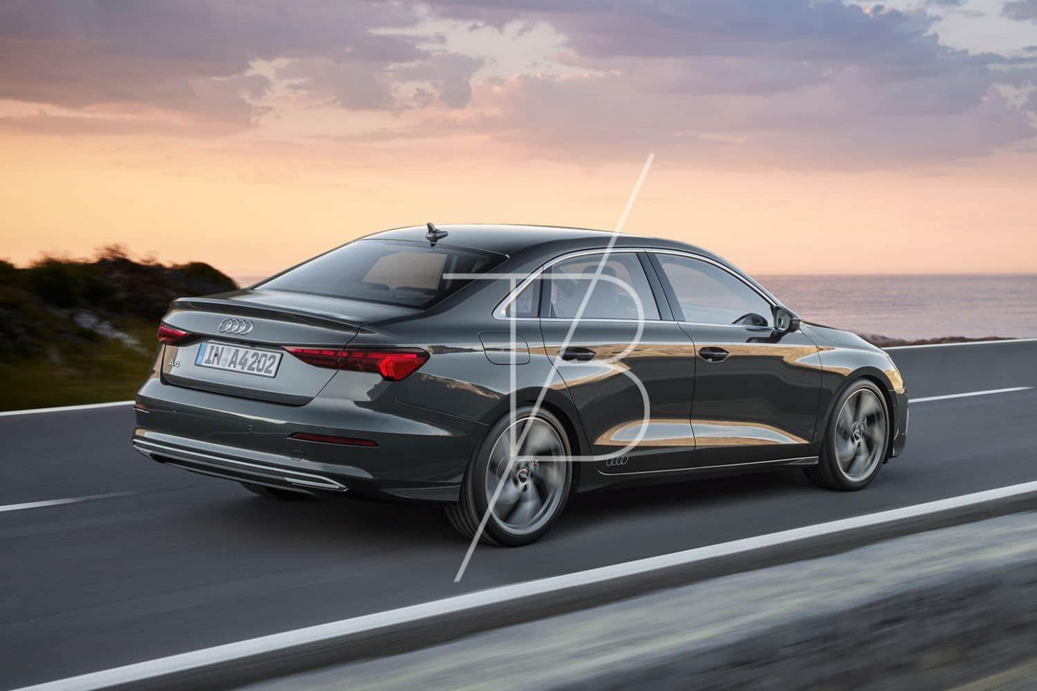 Ratings 2022 Audi A6 Comes