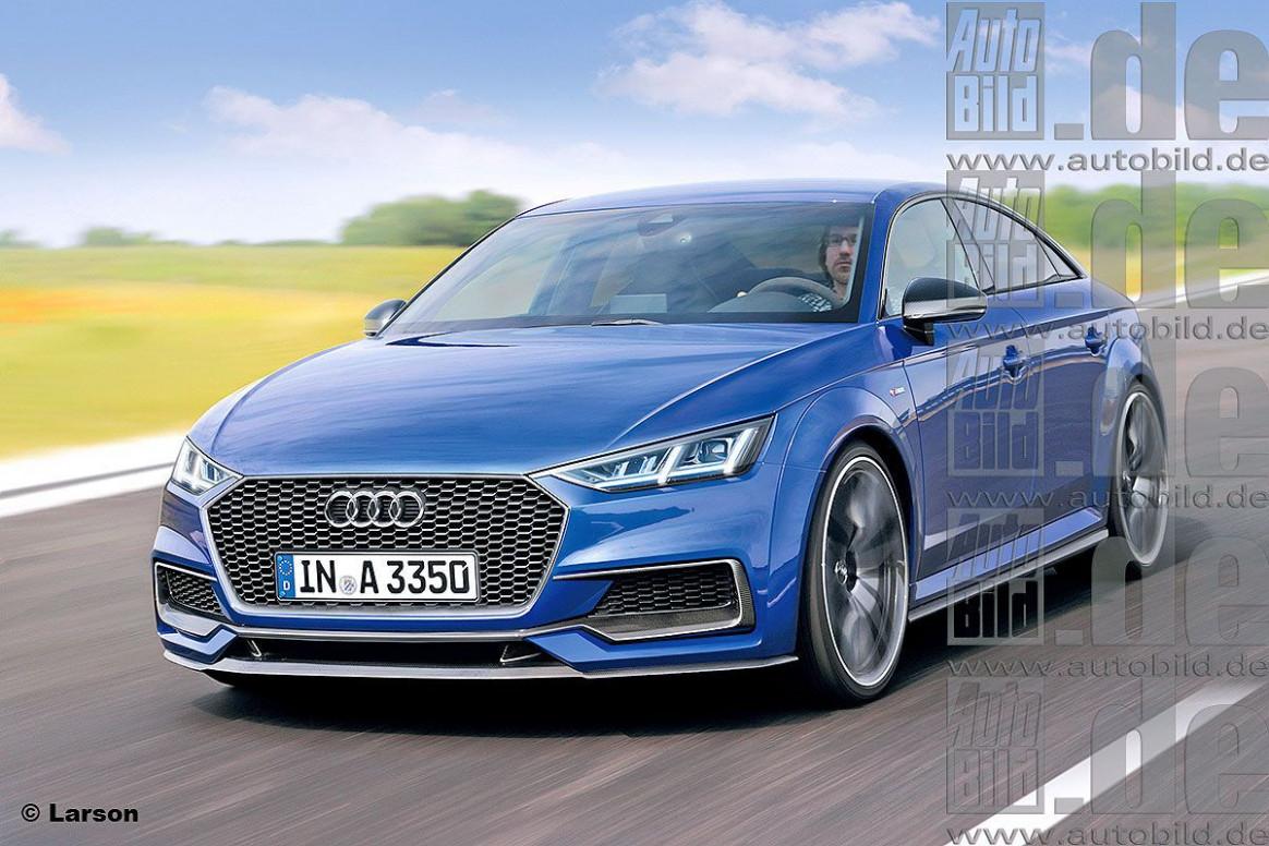 Wallpaper 2022 Audi A6