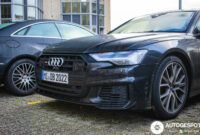 specs and review 2022 audi s6