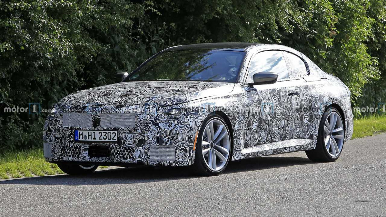 Redesign and Concept 2022 BMW 1 Series Usa