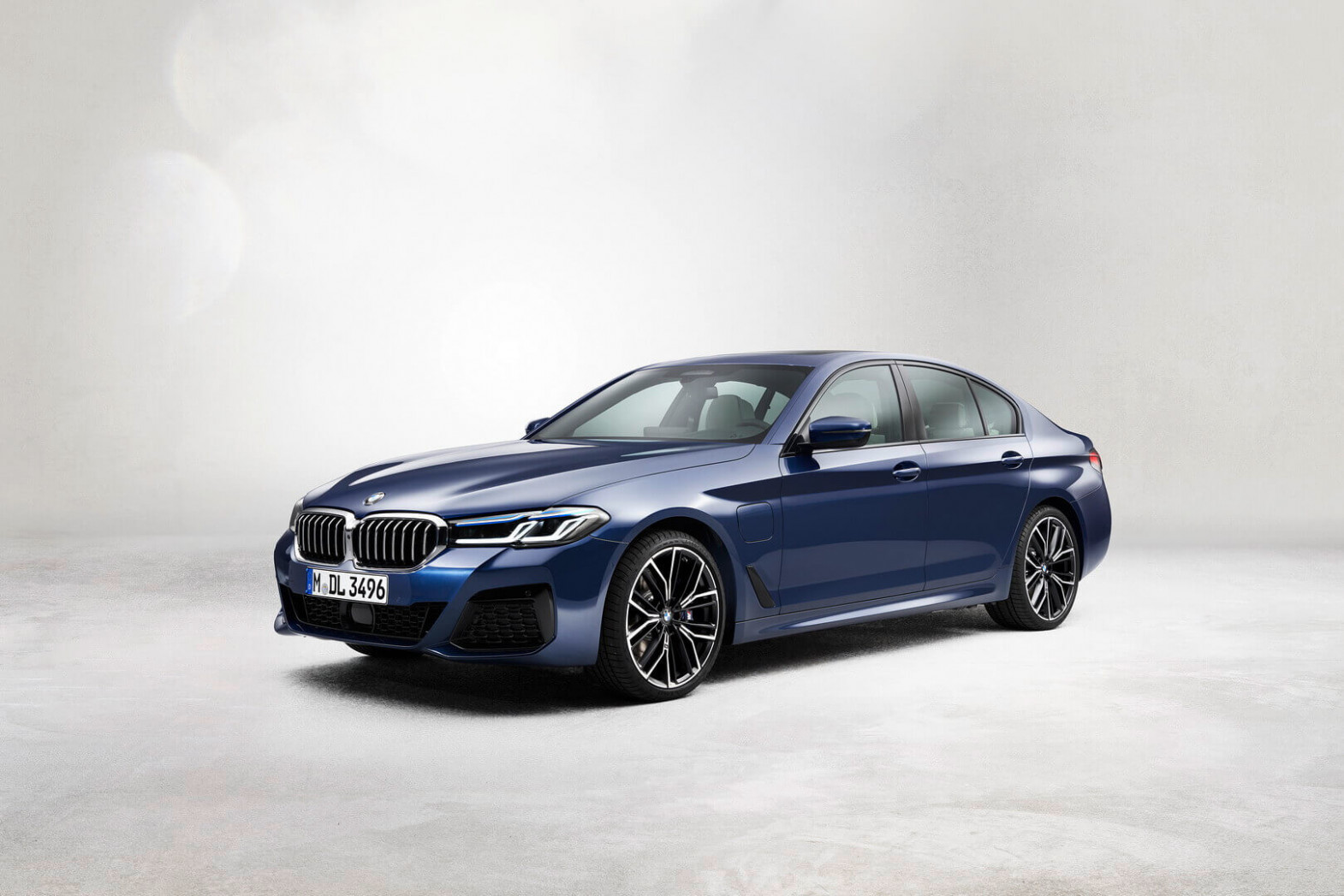 Redesign and Review 2022 BMW 5 Series