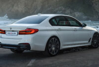 specs and review 2022 bmw 5 series