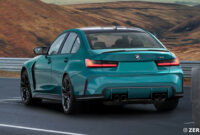 specs and review 2022 bmw m5 get new engine system