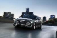Price 2022 Cadillac LTS
