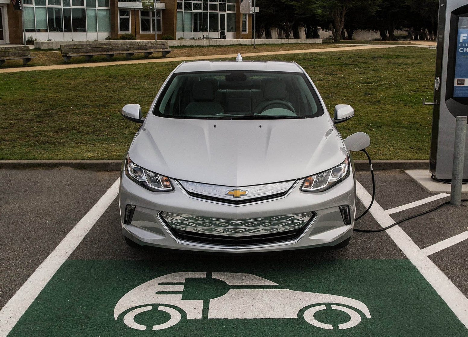 Rumors 2022 Chevrolet Volt
