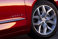 specs and review 2022 chevy impala ss ltz coupe