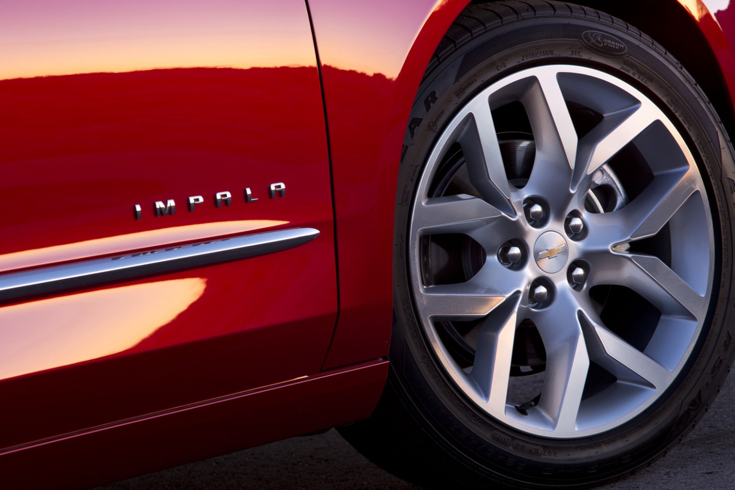 Redesign and Review 2022 Chevy Impala Ss Ltz Coupe