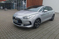 specs and review 2022 citroen ds5