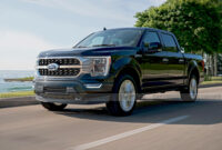 specs and review 2022 ford f100