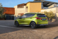 specs and review 2022 ford fiesta