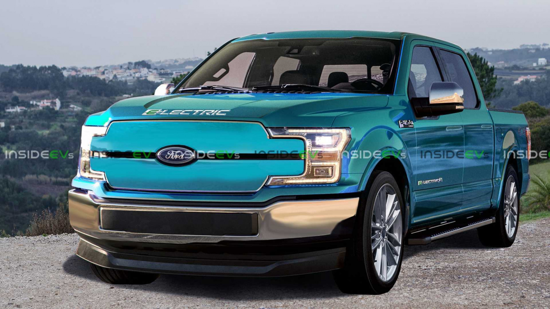First Drive 2022 Ford Lobo