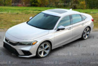 specs and review 2022 honda accord hybrid