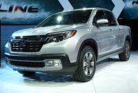 Concept and Review 2022 Honda Ridgelineand