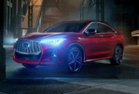 specs and review 2022 infiniti electric