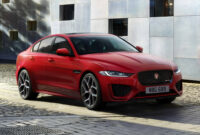 specs and review 2022 jaguar xe review
