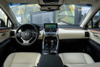 specs and review 2022 lexus nx