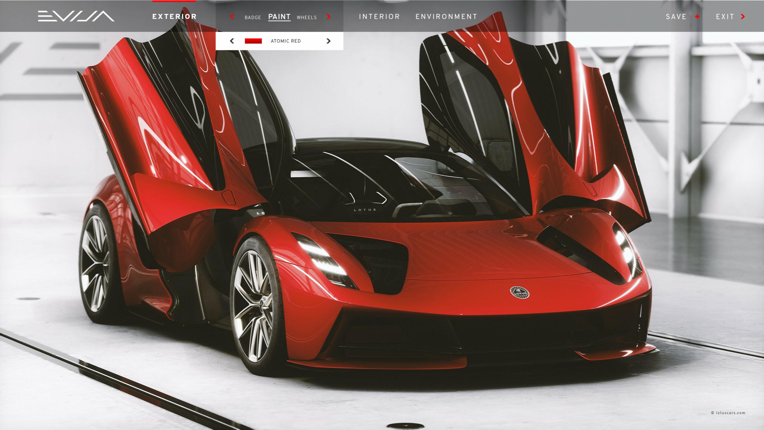 Speed Test 2022 Lotus Evora