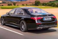 specs and review 2022 mercedes s class