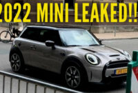 specs and review 2022 mini clubman
