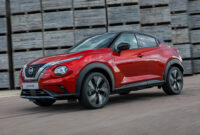 specs and review 2022 nissan juke