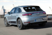 specs and review 2022 porsche cayenne
