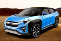 specs and review 2022 subaru forester