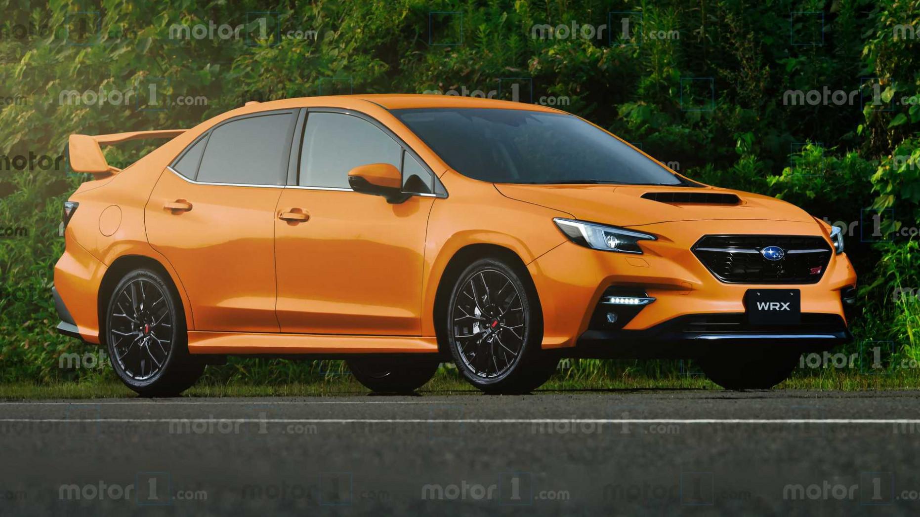 Spesification 2022 Subaru Sti Release Date