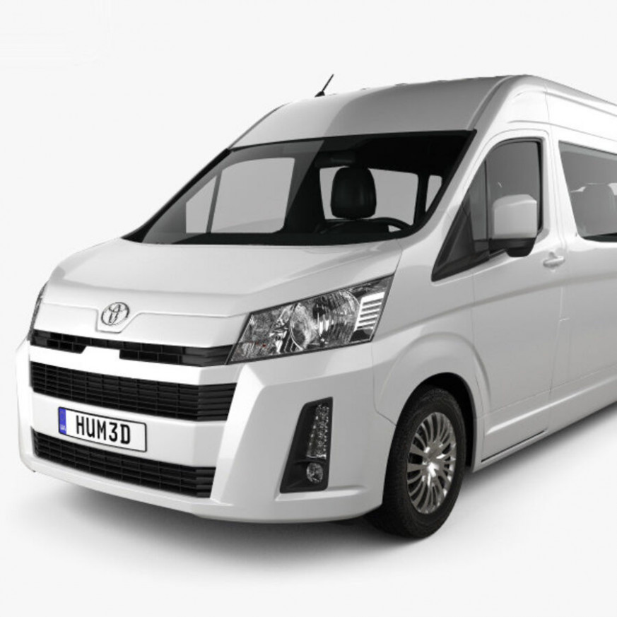 Review and Release date 2022 Toyota Hiace