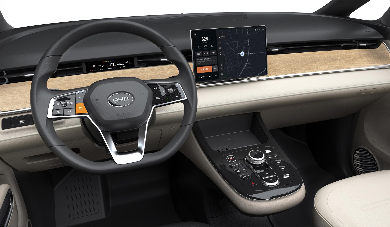 Exterior and Interior 2022 Toyota Quantum Interior