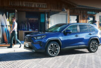 specs and review 2022 toyota rav4