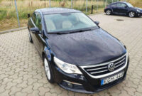 specs and review 2022 volkswagen cc