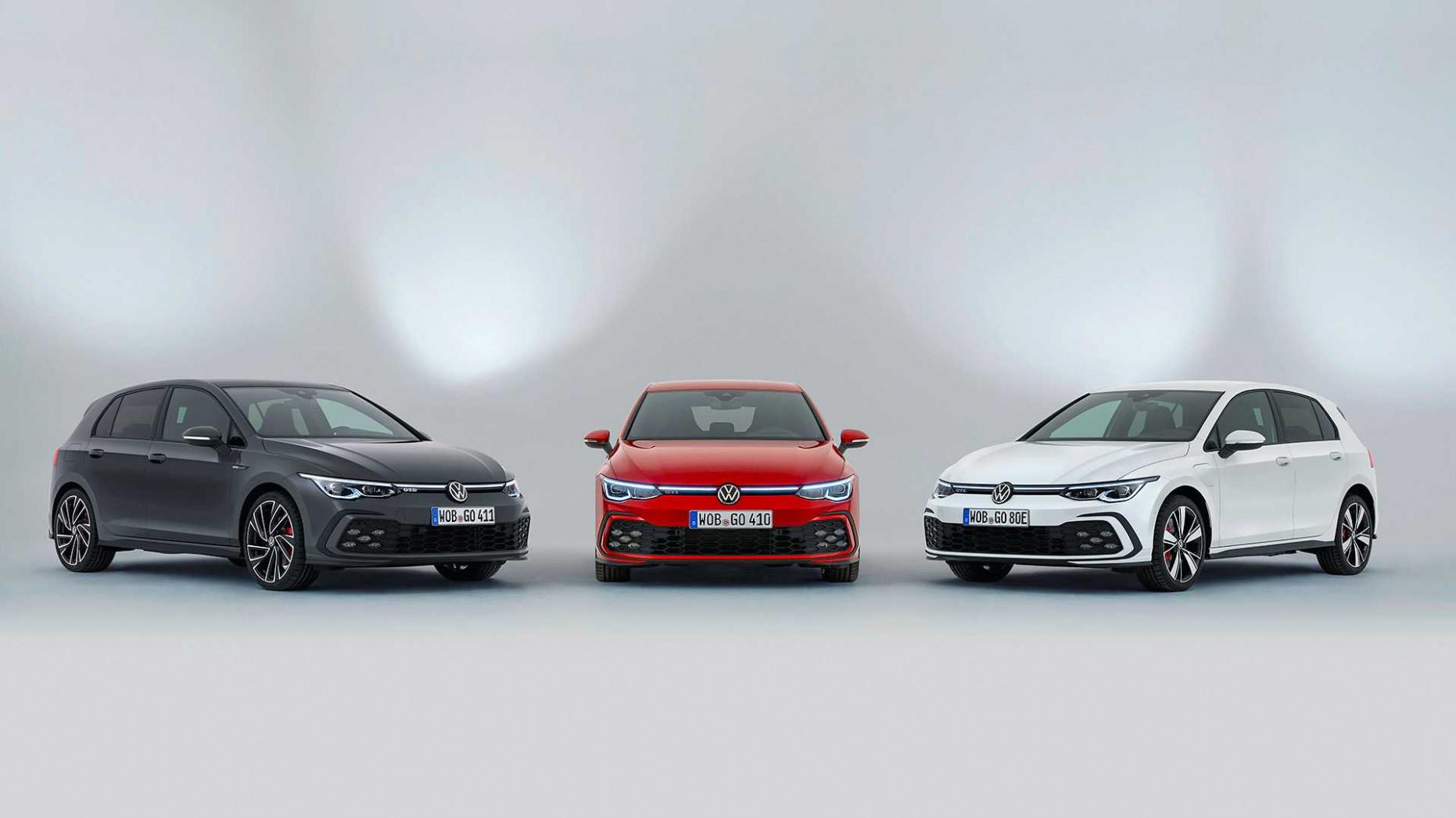 Review 2022 Volkswagen Golf GTD