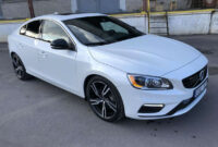 specs and review 2022 volvo s60 r