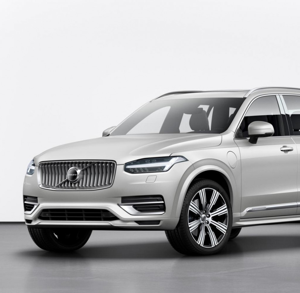 Performance and New Engine 2022 Volvo Xc90 Redesign