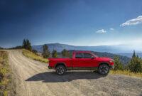 Performance Dodge Midsize Truck 2022