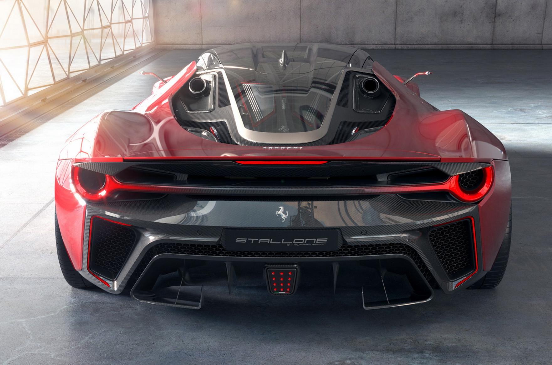 Price Ferrari 2022
