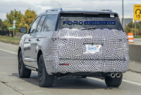 specs and review ford lincoln navigator 2022