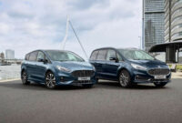 specs and review ford plug in hybrid 2022