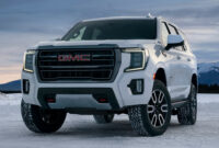 specs and review gmc denali suv 2022