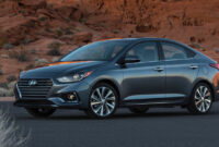 specs and review hyundai accent 2022