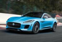 specs and review jaguar f type 2022 model