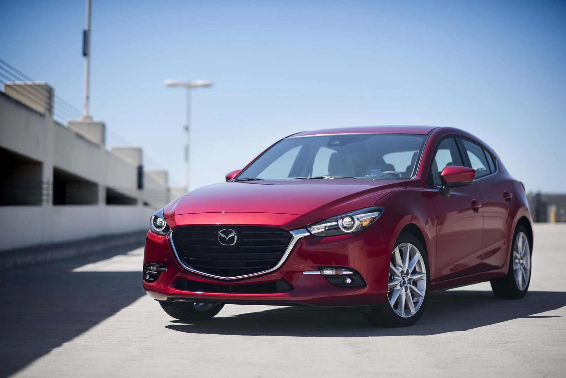 Review and Release date Mazda 3 2022 Price In Egypt