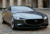 specs and review mazda 6 2022 interior