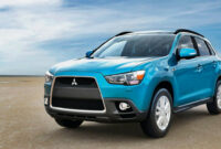 specs and review mitsubishi asx