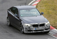 specs and review spy shots bmw 3 series