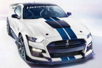 specs and review spy shots ford mustang svt gt 500